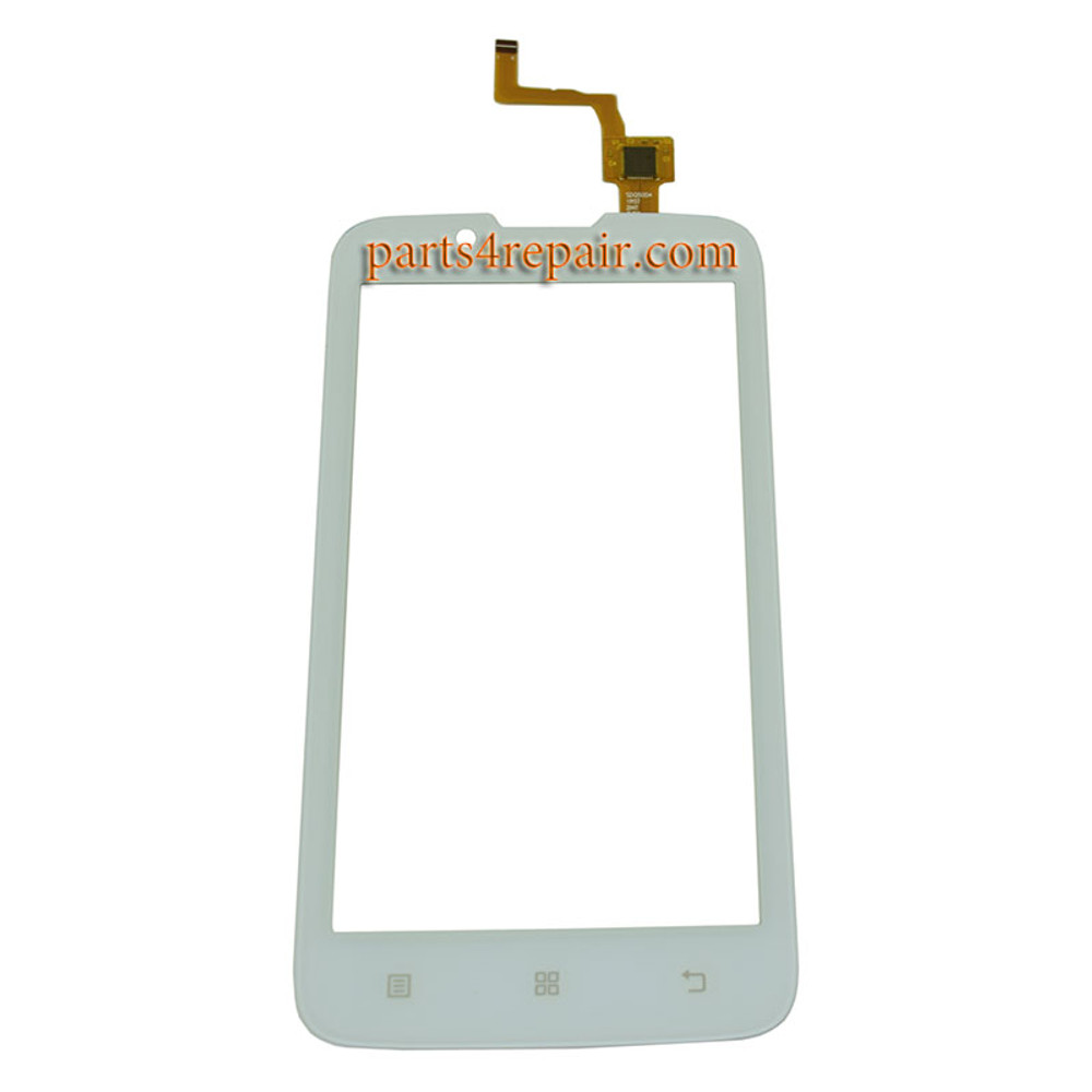 Touch Screen Digitizer for Lenovo A328 from www.parts4repair.com