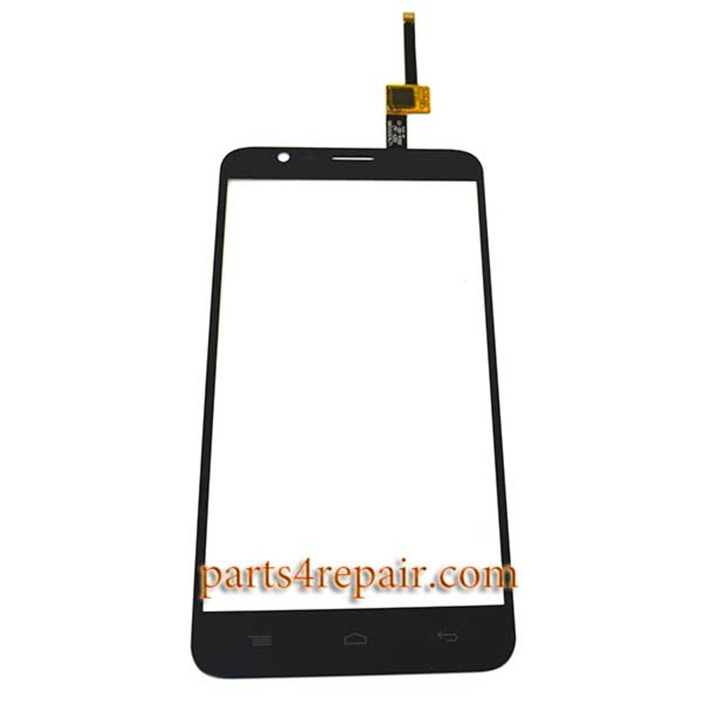 Touch Screen Digitizer for Alcatel OT-6042D