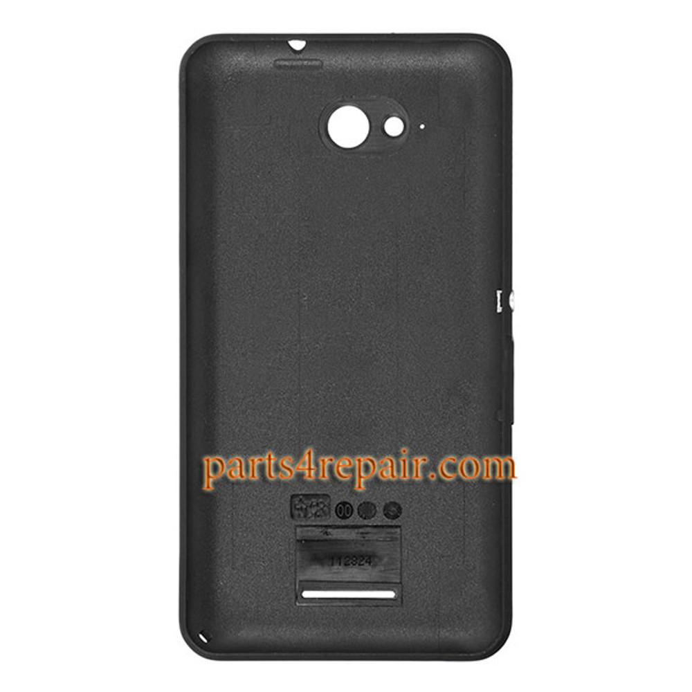 Sony E2003 Battery Cover