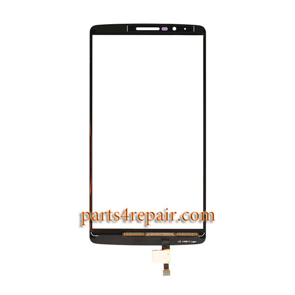 LG G3 Screen F490 Touch Panel