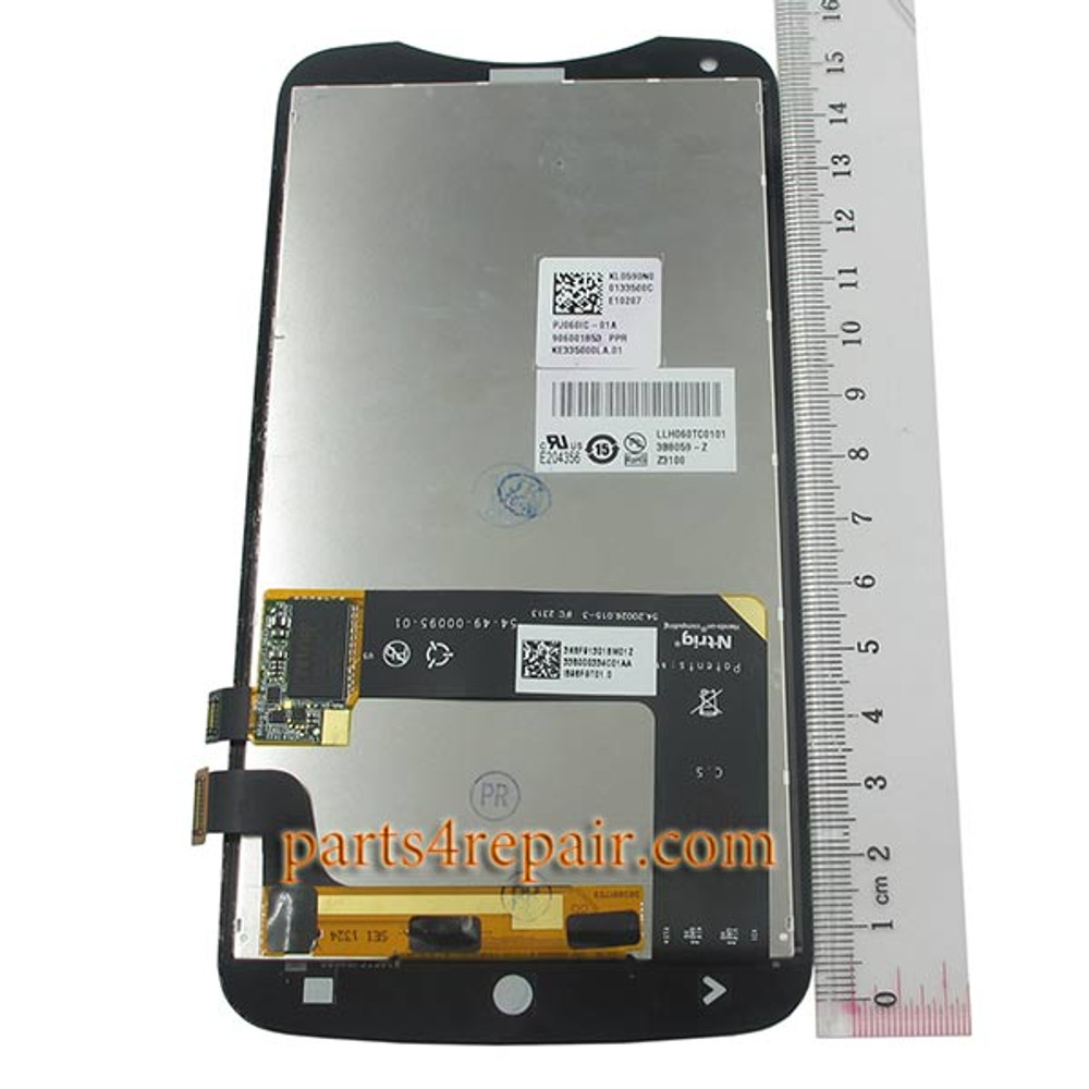 We can offer Acer Liquid S2 LCD Screen and Touch Screen Assembly