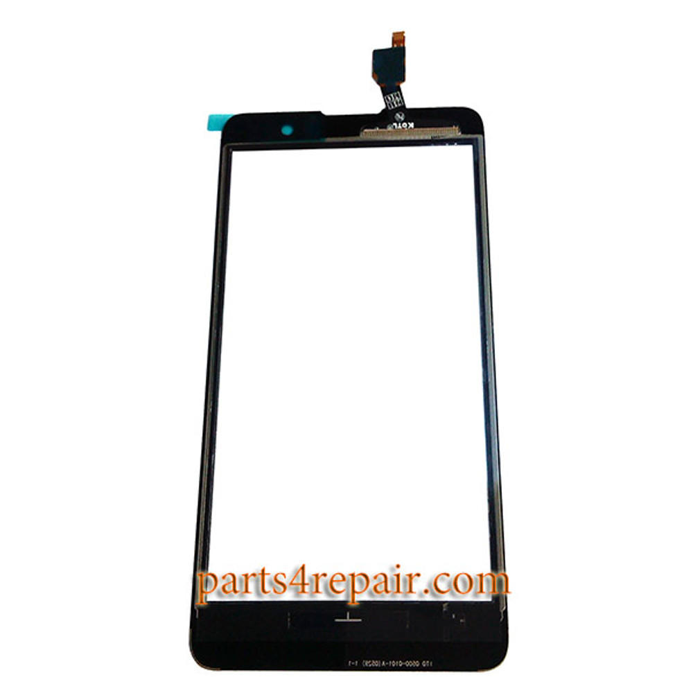 We can offer Touch Screen Digitizer for Acer Liquid Z520