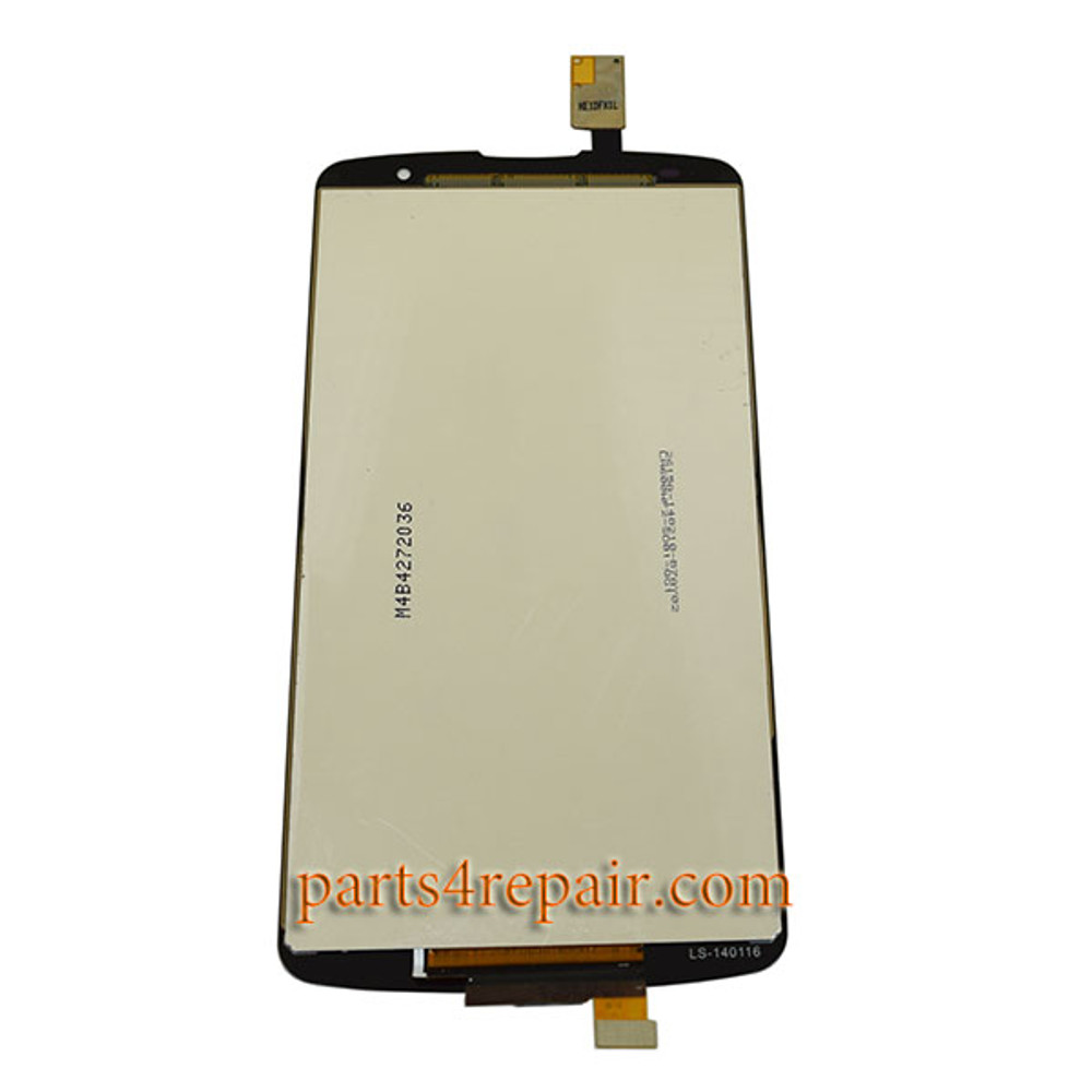 LCD Screen and Digitizer Assembly for LG F350