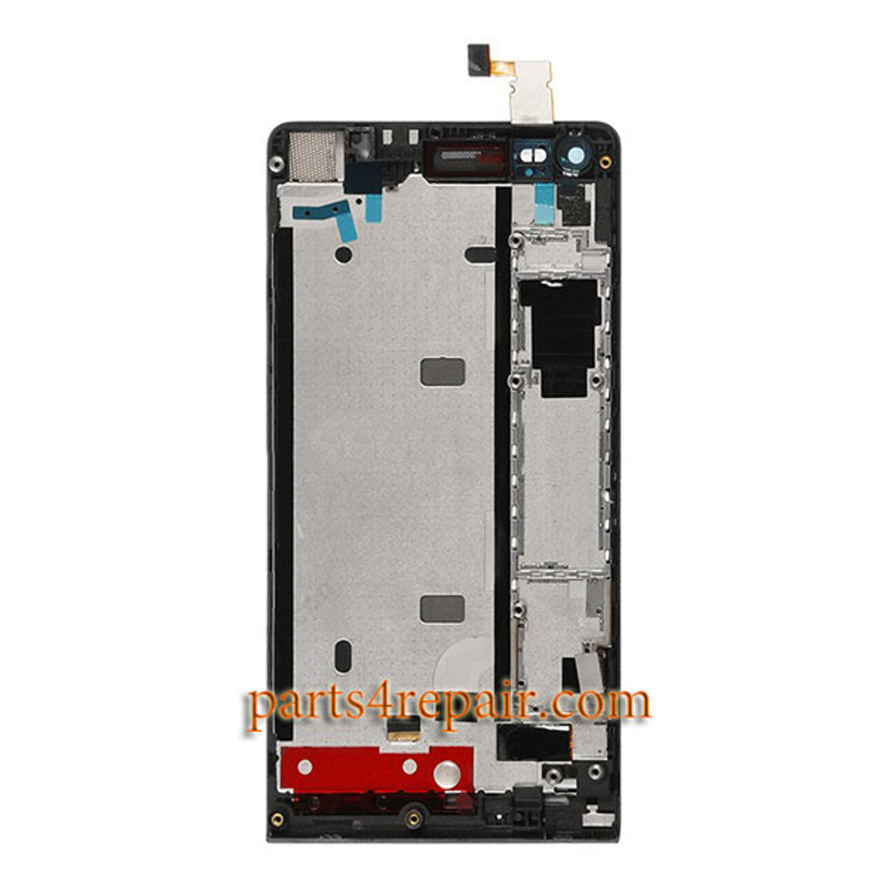 We can offer Complete Screen Assembly for Huawei Ascend G6