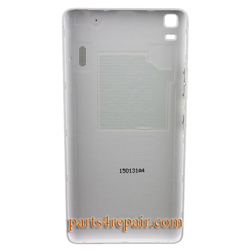We can offer Lenovo K3 Note Battery Cover