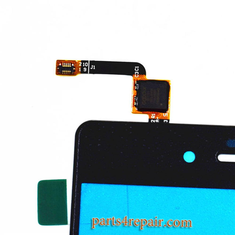 Touch Panel for ZTE Nubia Z9 Max NX510J