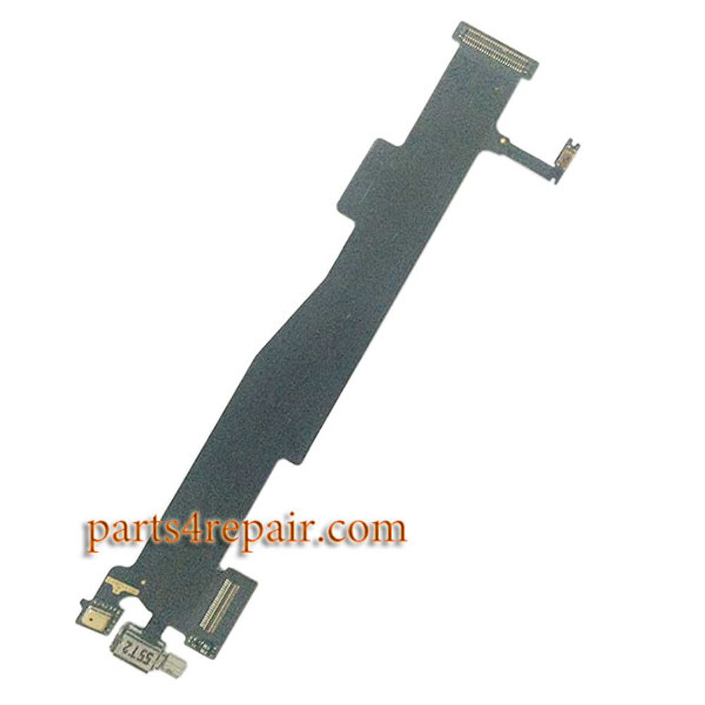 Microphone Flex Cable for Oppo R7