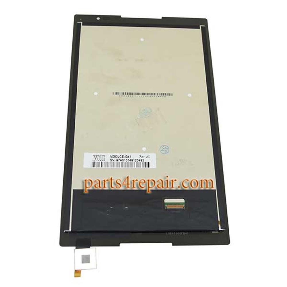 Lenovo Tab S8 (S8-50) LCD Screen + Digitizer Assembly