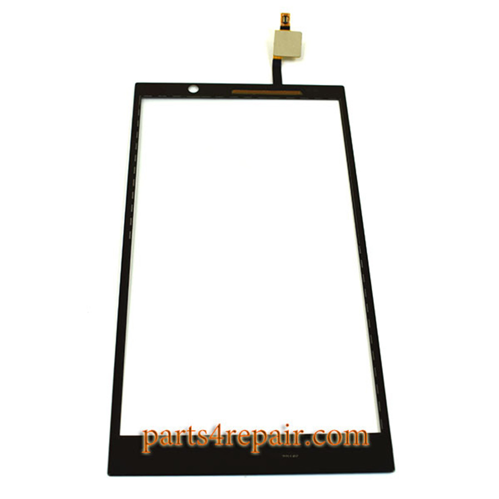 We can offer HP Slate6 Touch Panel