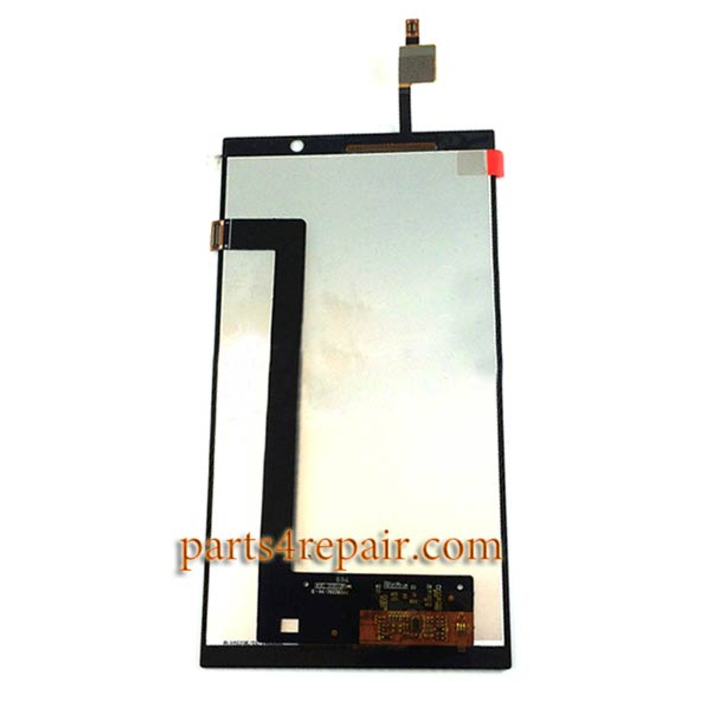 We can offer HP Slate 6 LCD + Digitizer Assembly