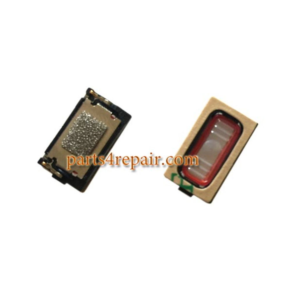 Earpiece Speaker for HTC One M9 from www.parts4repair.com