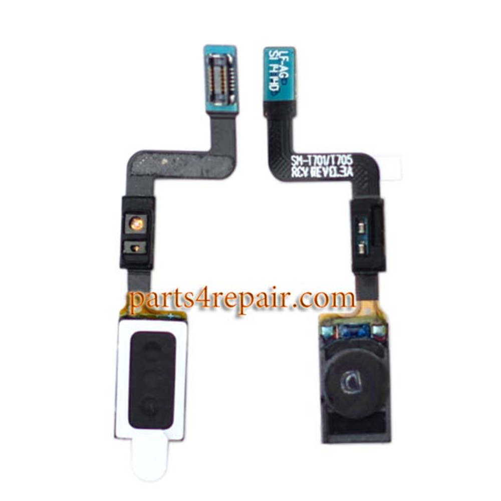 Earpiece Speaker Flex Cable for Samsung Galaxy Tab S 8.4 T700 T705