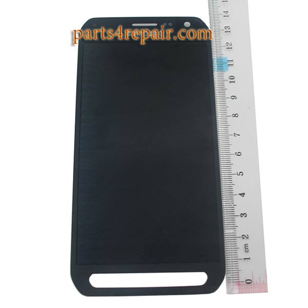 Complete Screen Assembly for Samsung Galaxy S6 Active (SM-G890) from www.parts4repair.com
