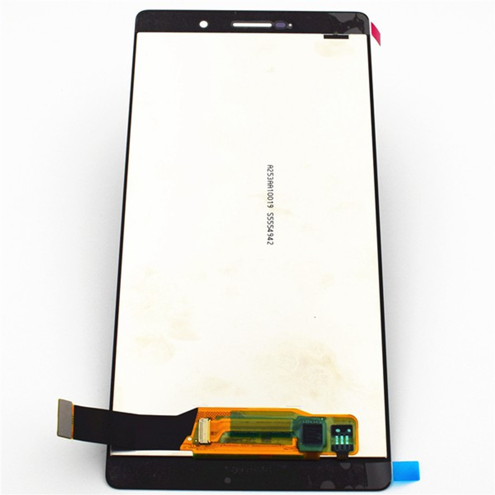 Complete Screen Assembly for Huawei P8 Max -Gold