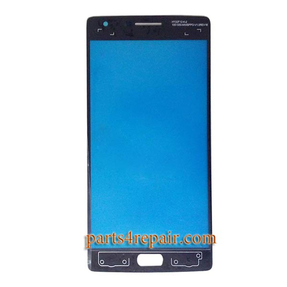 We can offer Oneplus Two Touch Glass