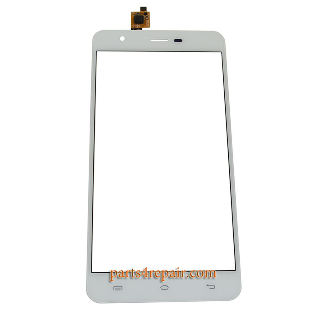 Touch Screen Digitizer for JiaYu S3 from www.parts4repair.com