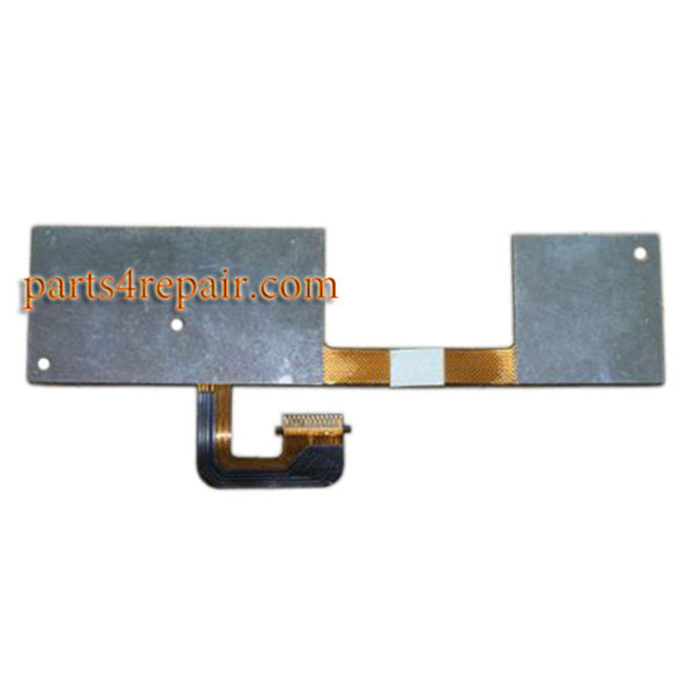 We can offer Dual SIM Connector Board for HTC One M7
