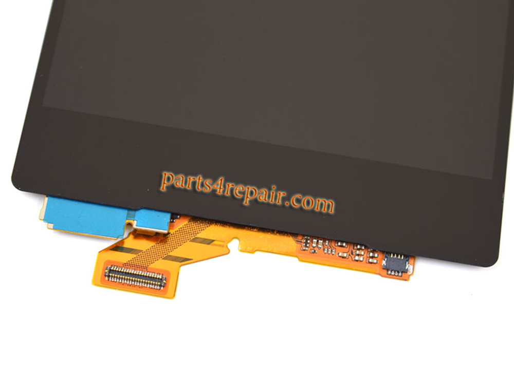 Sony Xperia Z5 LCD Screen and Touch Screen Assembly
