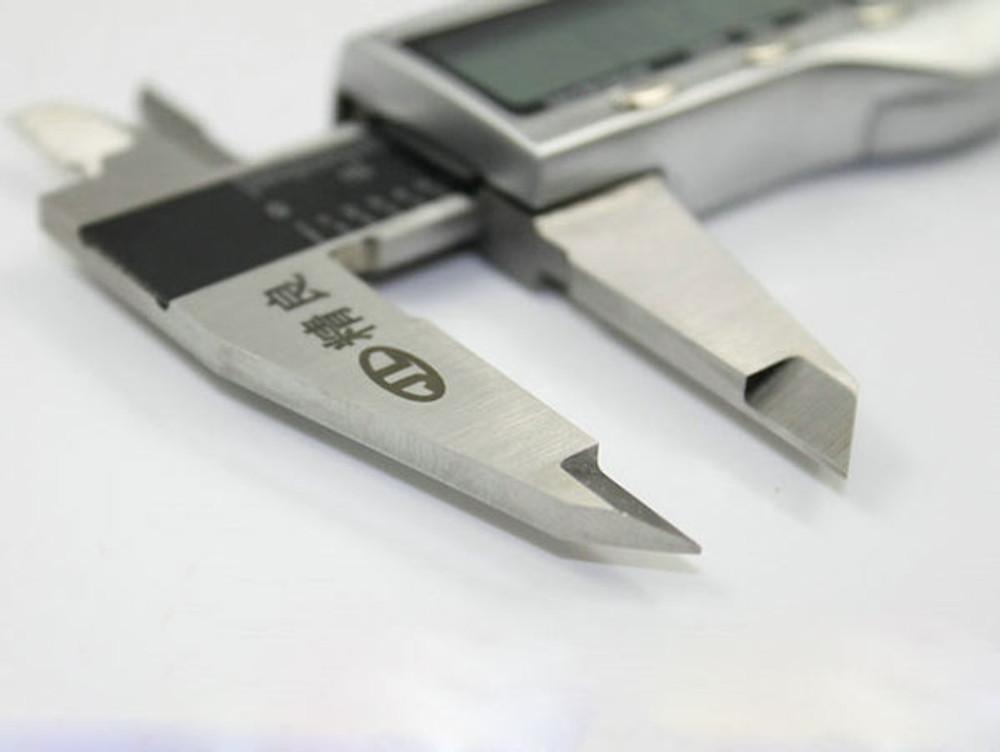6 inch 150 mm Stainless Steel Vernier Digital Electronic Caliper Ruler