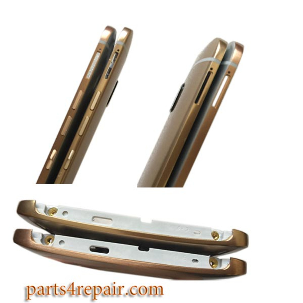 HTC One M9 Battery Door