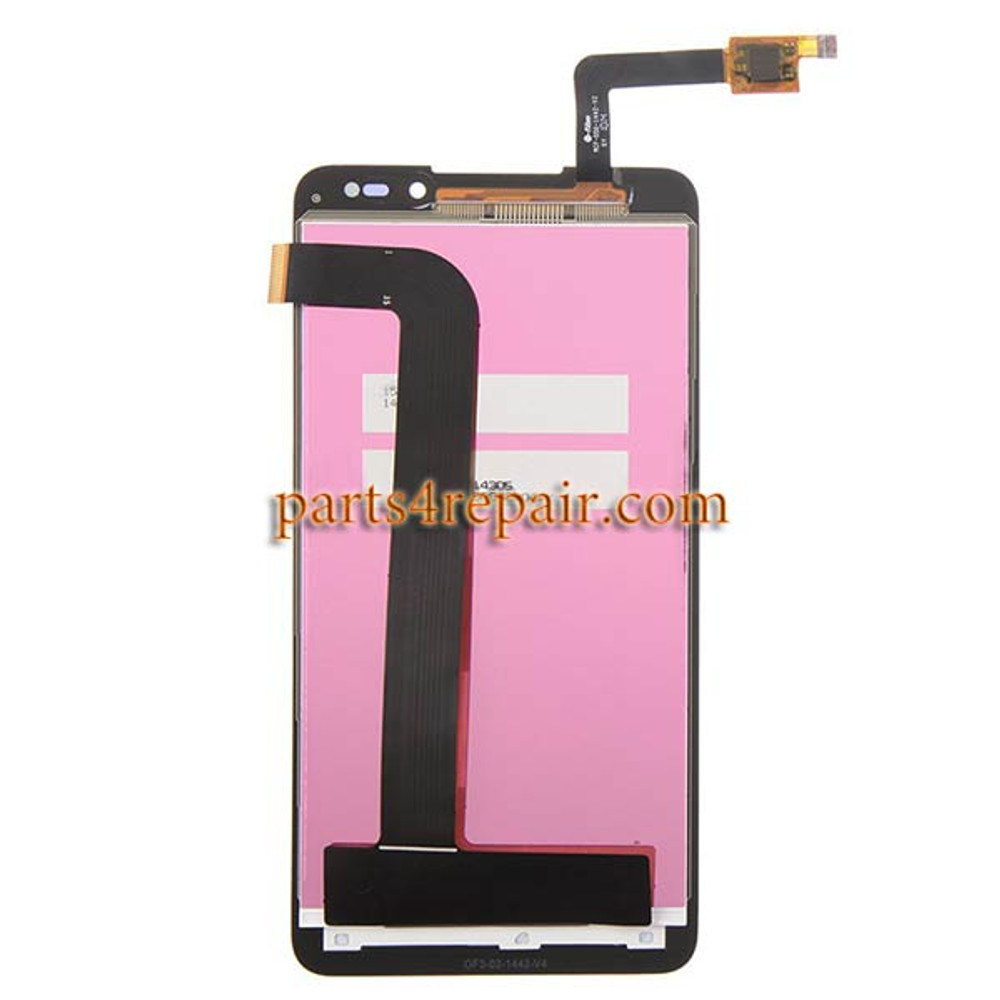 Complete Screen Assembly for Coolpad F1 8297