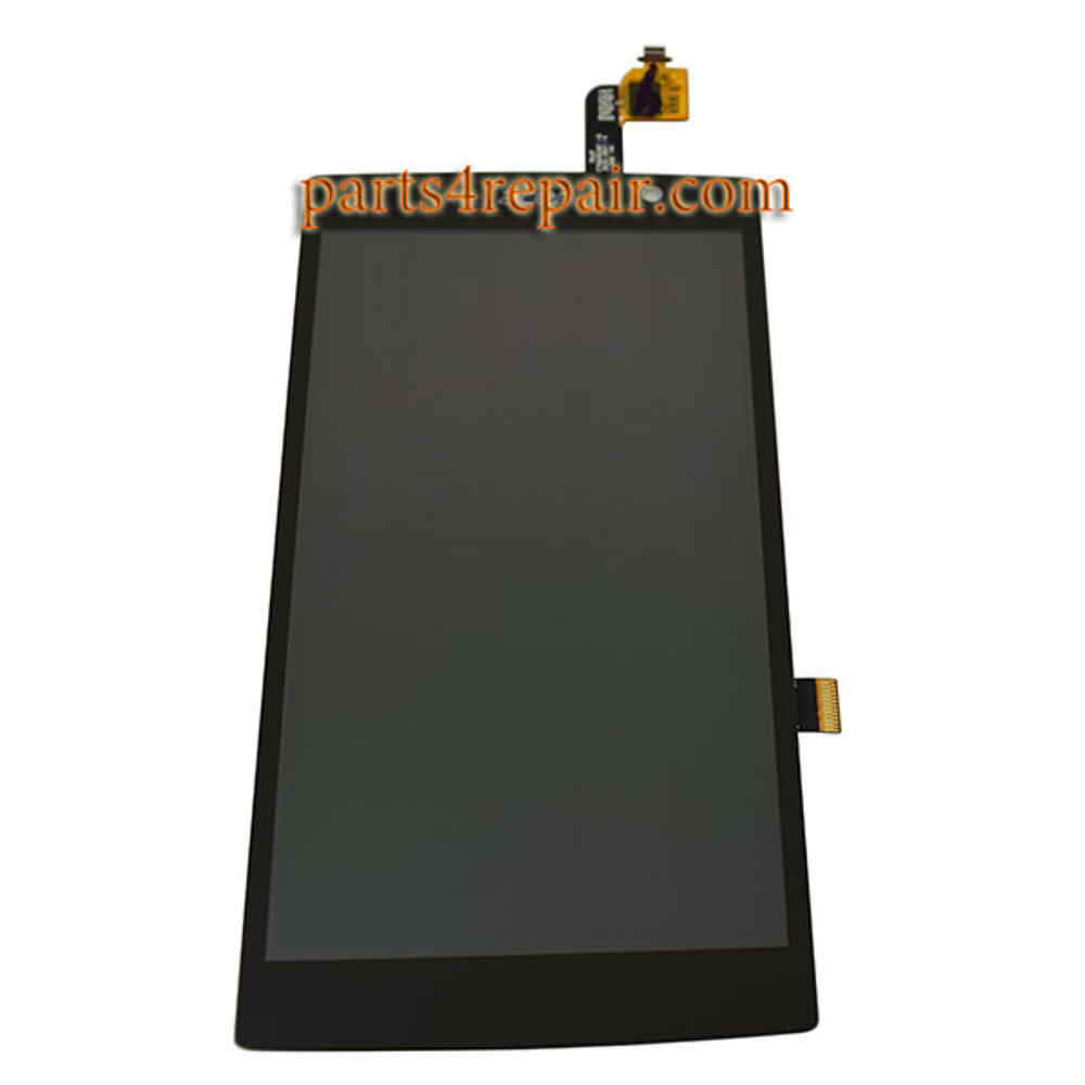 Acer Liquid Z500 LCD Screen + Digitizer Assembly