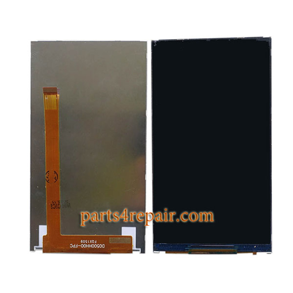 LCD Screen for Lenovo A3900 from www.parts4repair.com