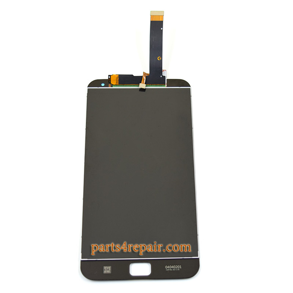 We can offer Meizu MX4 Pro LCD Screen and Digitizer Assembly