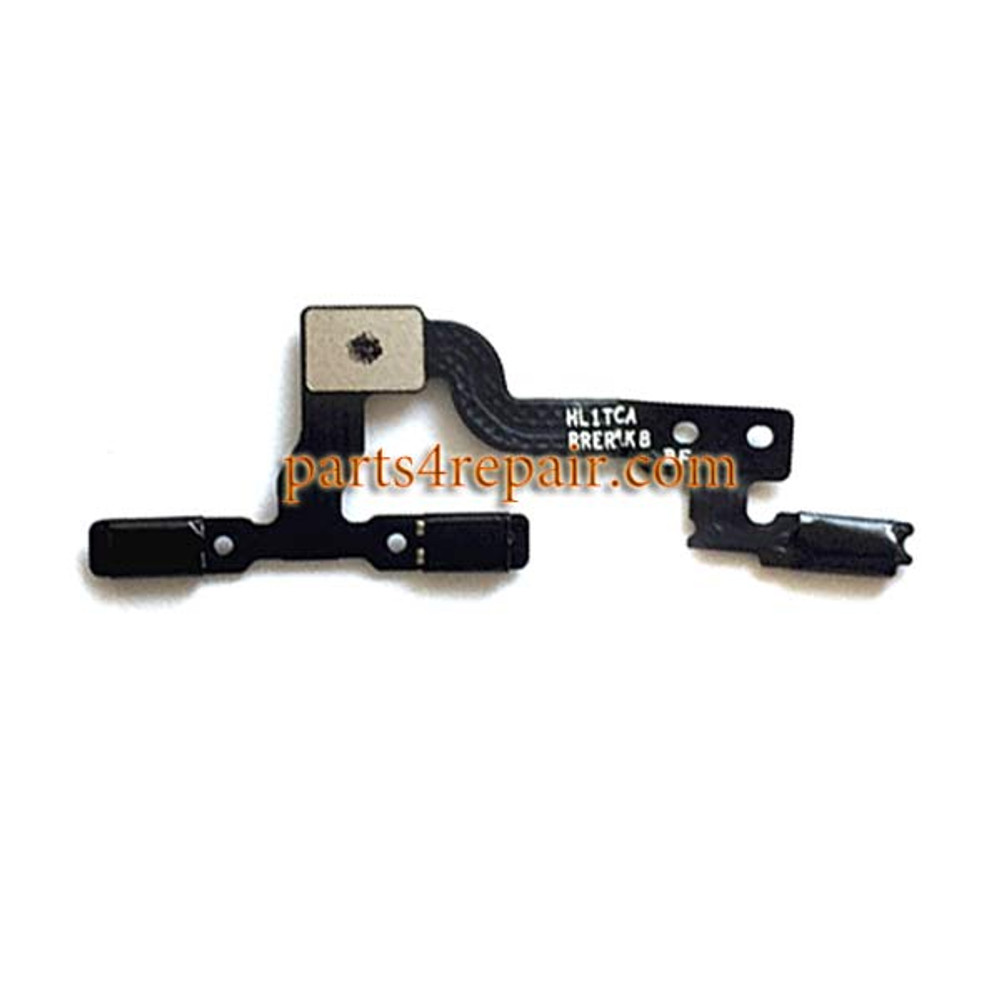 Power Flex Cable for Huawei Mate S from www.parts4repair.com