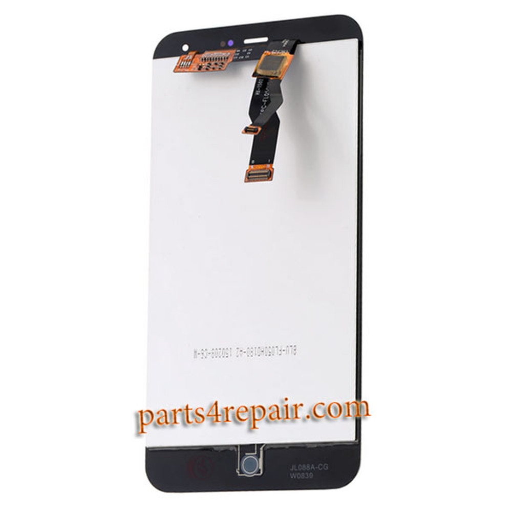 Meizu M1 LCD Screen + Digitizer Assembly