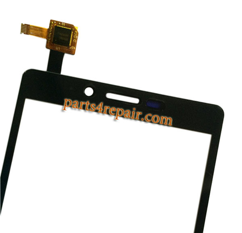 Touch Screen Digitizer for Xiaomi Redmi Note (FPC5500-032B-00)