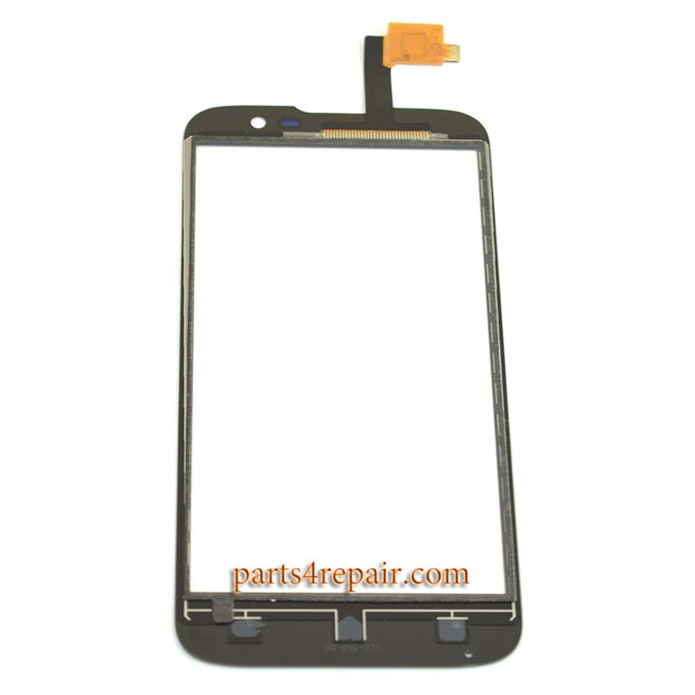 BQ Aquaris 5 Digitizer Replacement