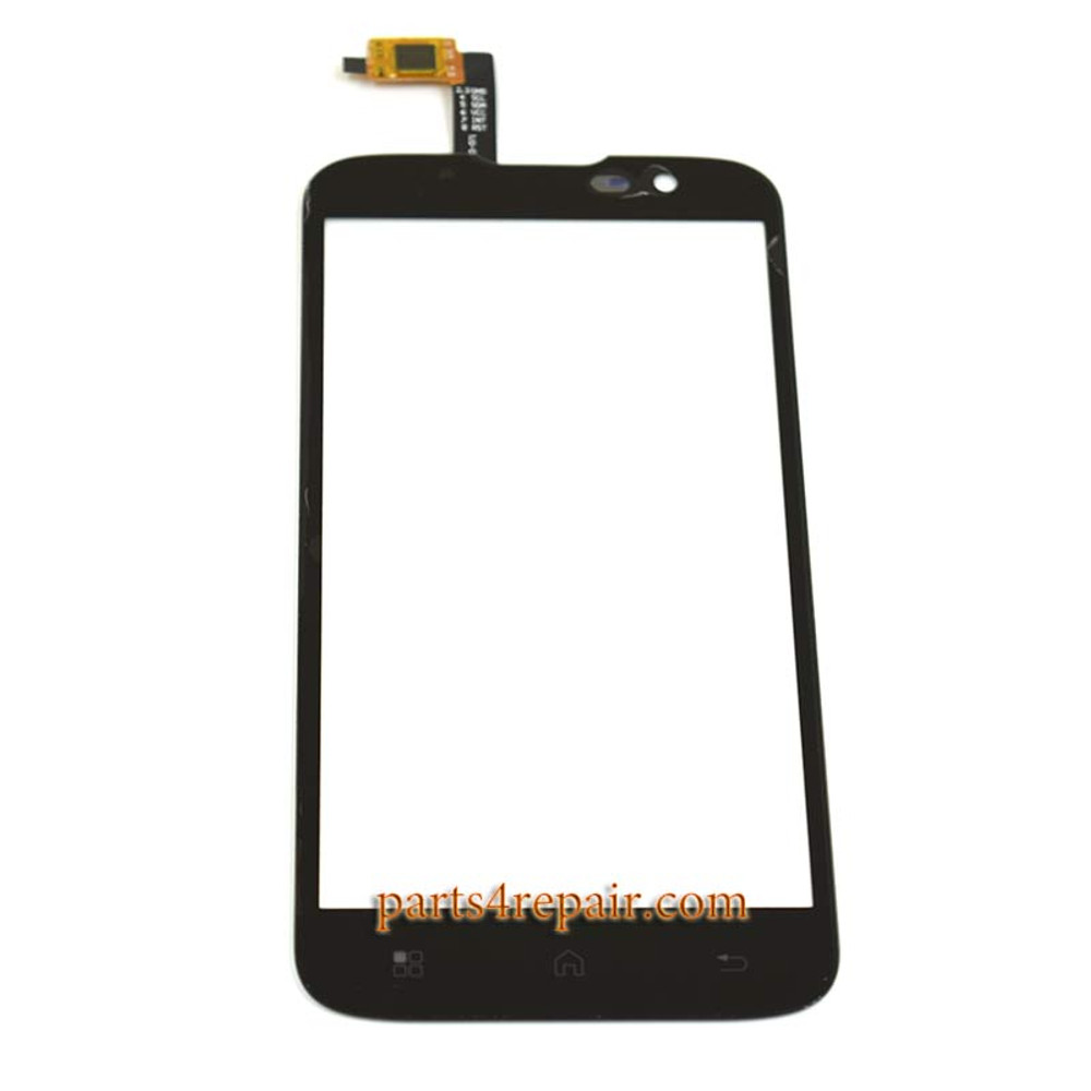 Touch Screen Digitizer for BQ Aquaris 5 from www.parts4repair.com