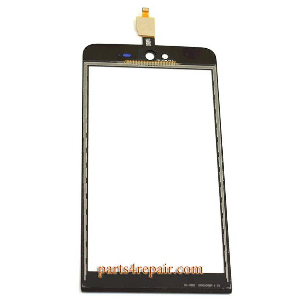 Wiko Rainbow Jam Digitizer Replacement