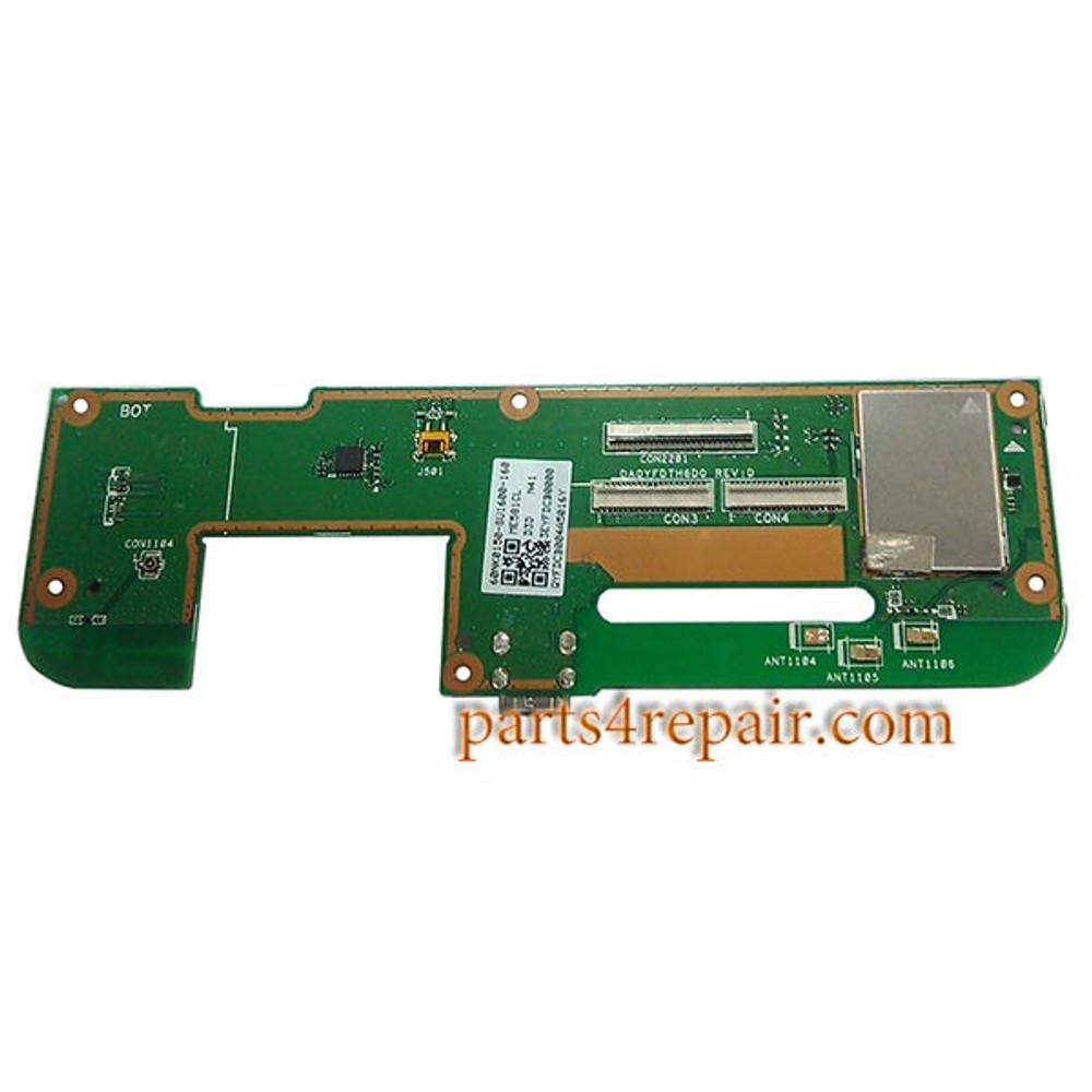 We can offer Asus Memo Pad 8 ME581CL Dock Port PCB