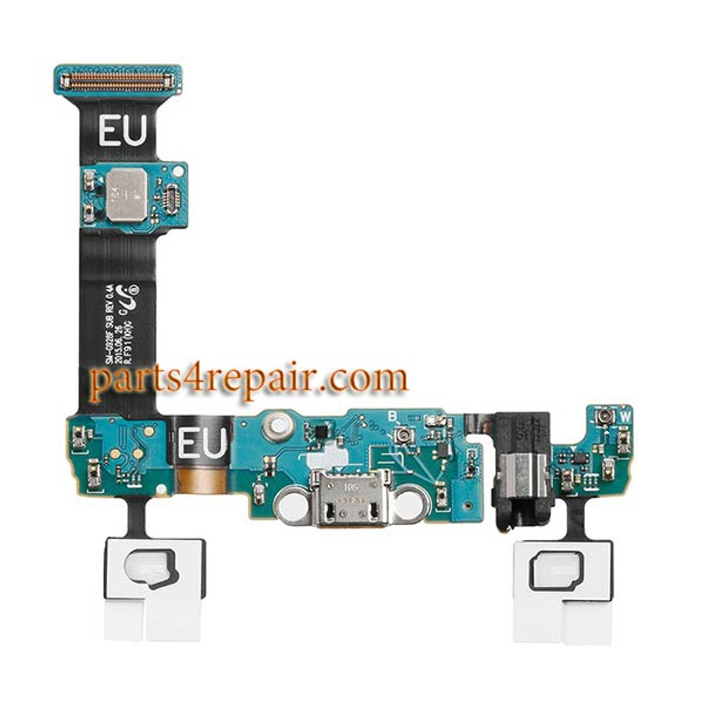 Dock Charging PCB Board for Samsung Galaxy S6 Edge + G928F