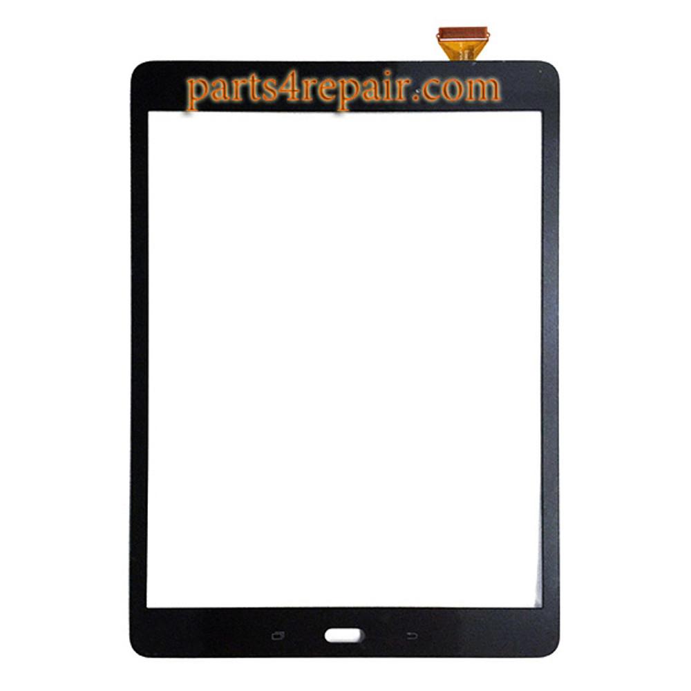 Touch Screen Digitizer for Samsung Galaxy Tab A 9.7 T550 T555 -Black