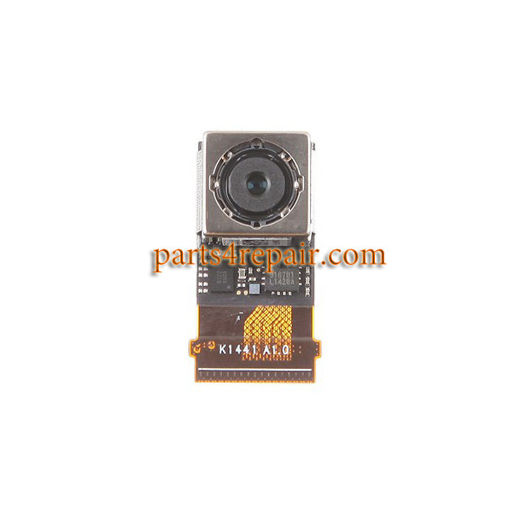 Back Camera for Motorola Nexus 6 from www.parts4repair.com
