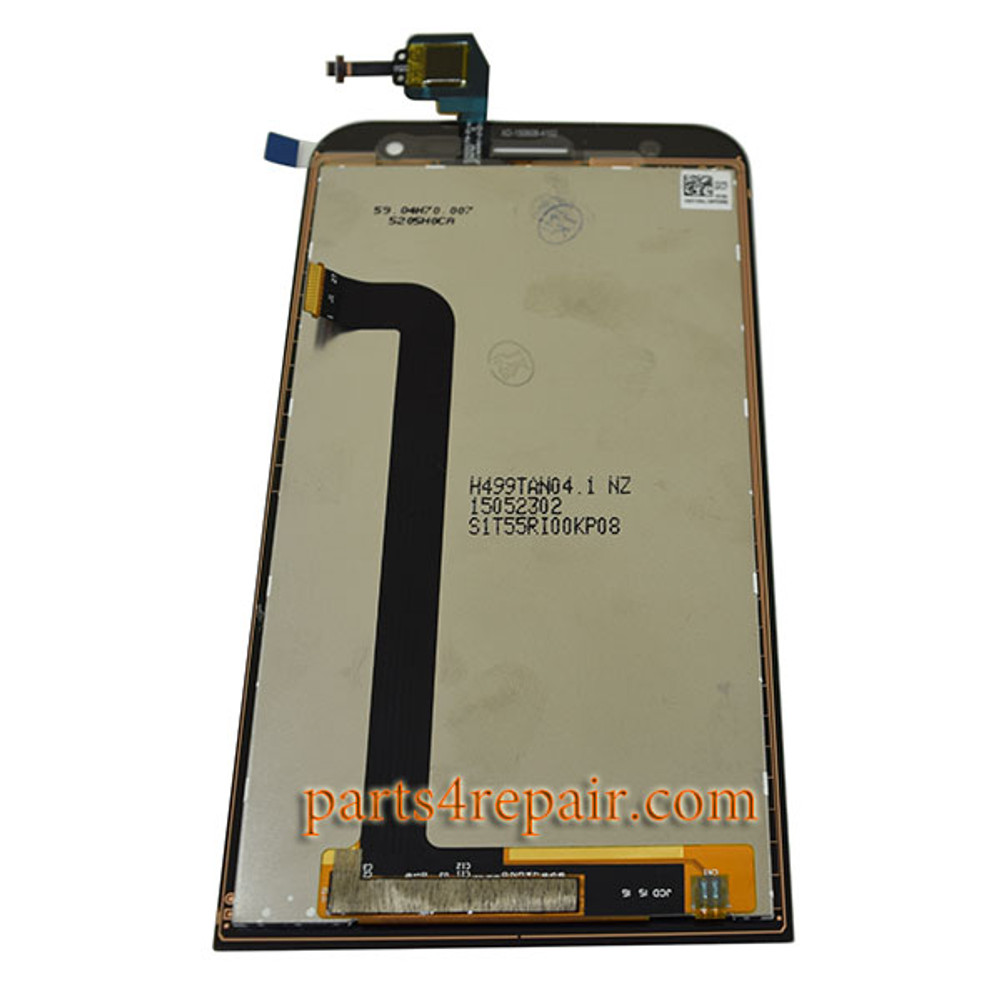 We can offer Asus Zenfone 2 Laser ZE500KL LCD Screen + Digitizer Assembly