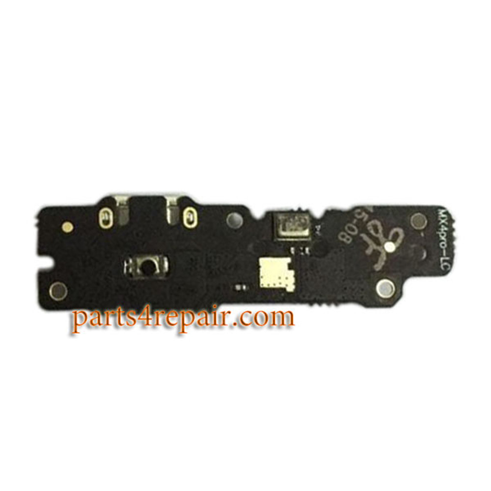 We can offer Meizu MX4 Pro  Dock Charging PCB Board