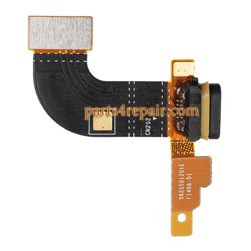 We can offer Sony Xperia M5 Dock Charging Flex Cable