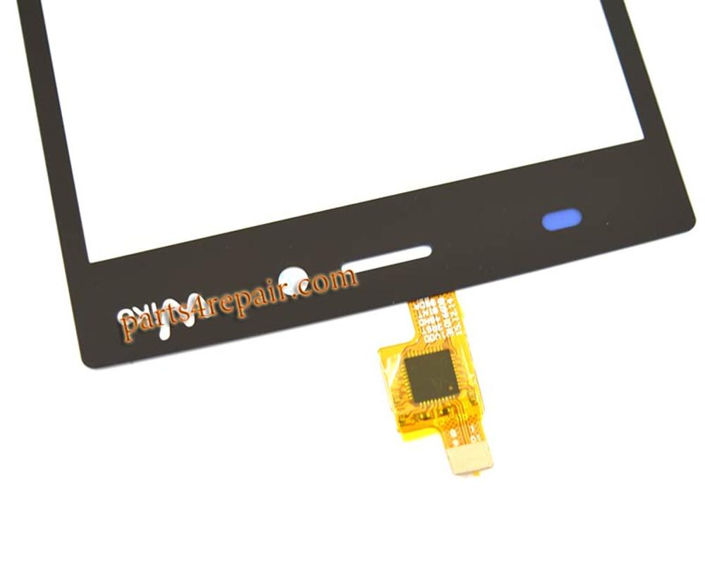 Wiko Ridge 4G Digitizer Replacement