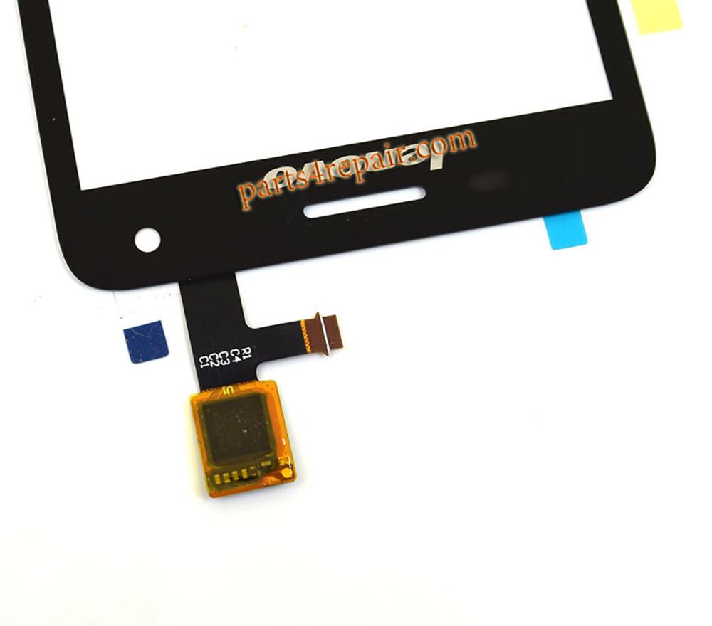 Lenovo S660 Touch Panel
