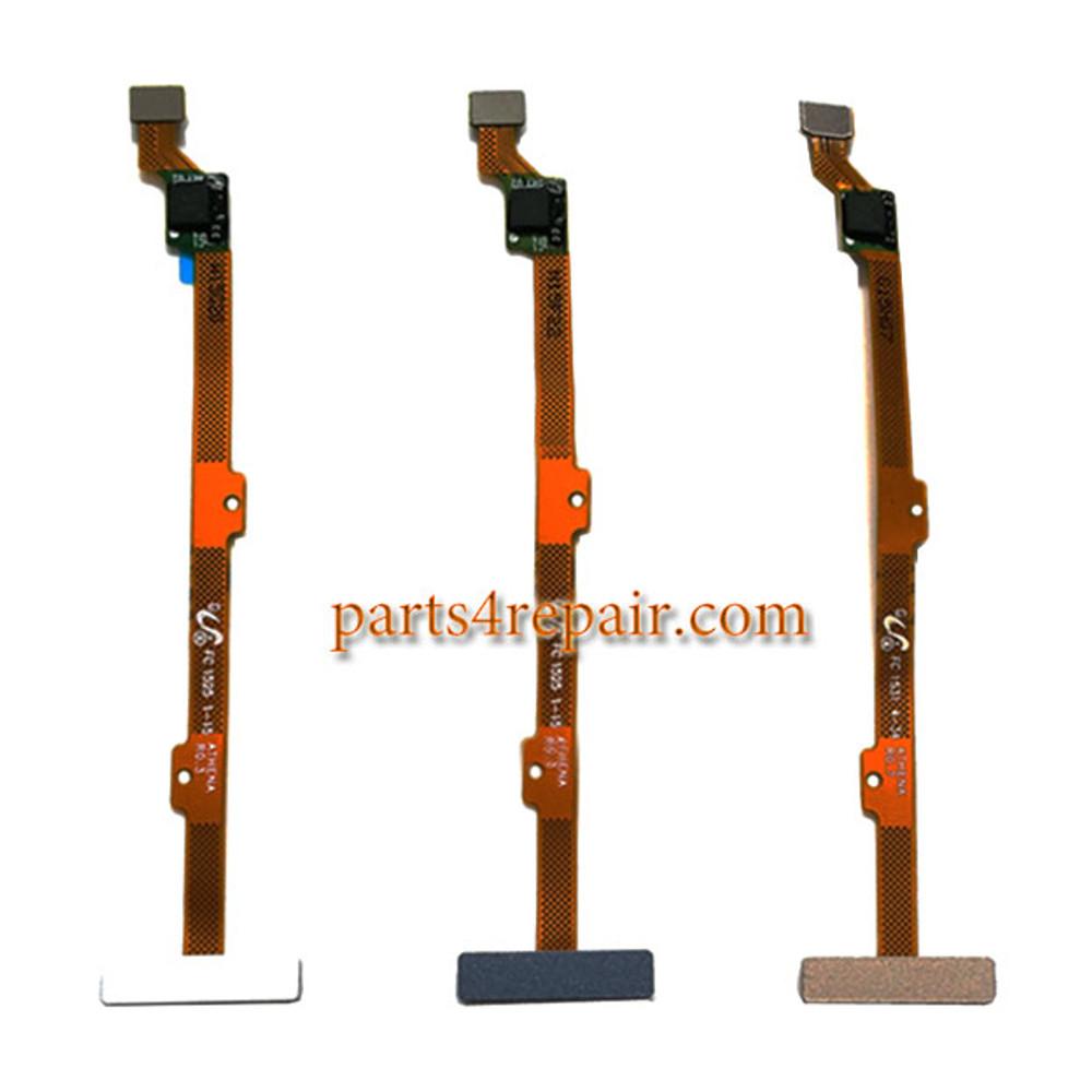 Fingerprint Sensor Flex Cable for Huawei Honor 7i from www.parts4repair.com