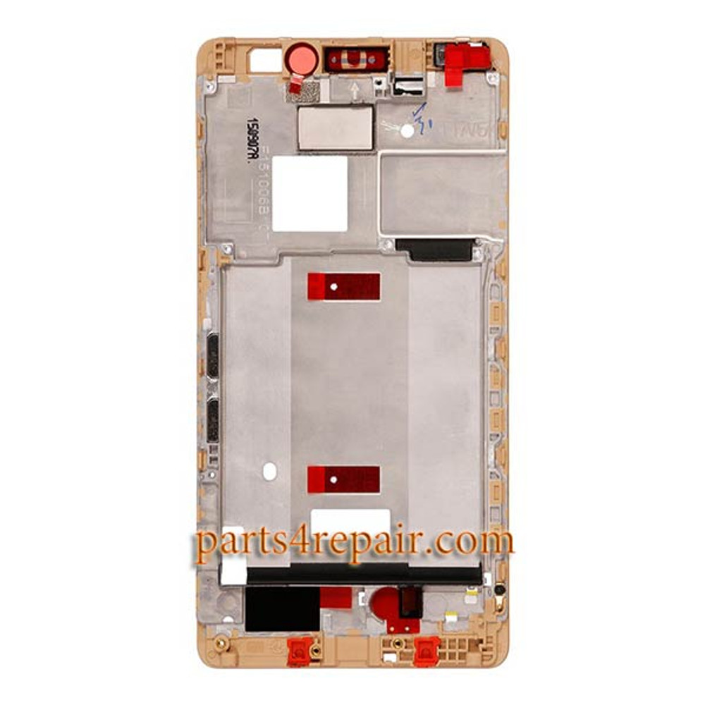 Huawei Mate S Front Housing Cover
