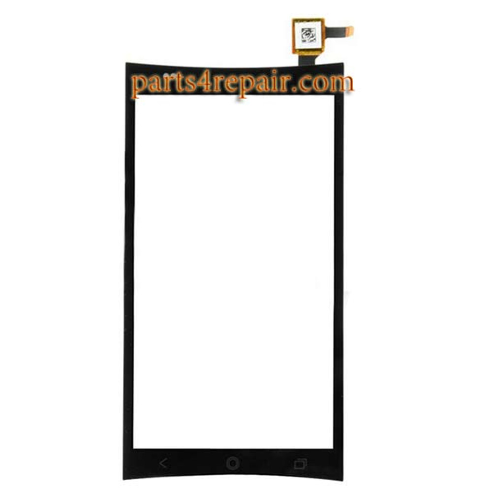 Touch Screen Digitizer for Acer Liquid E700 from www.parts4repair.com