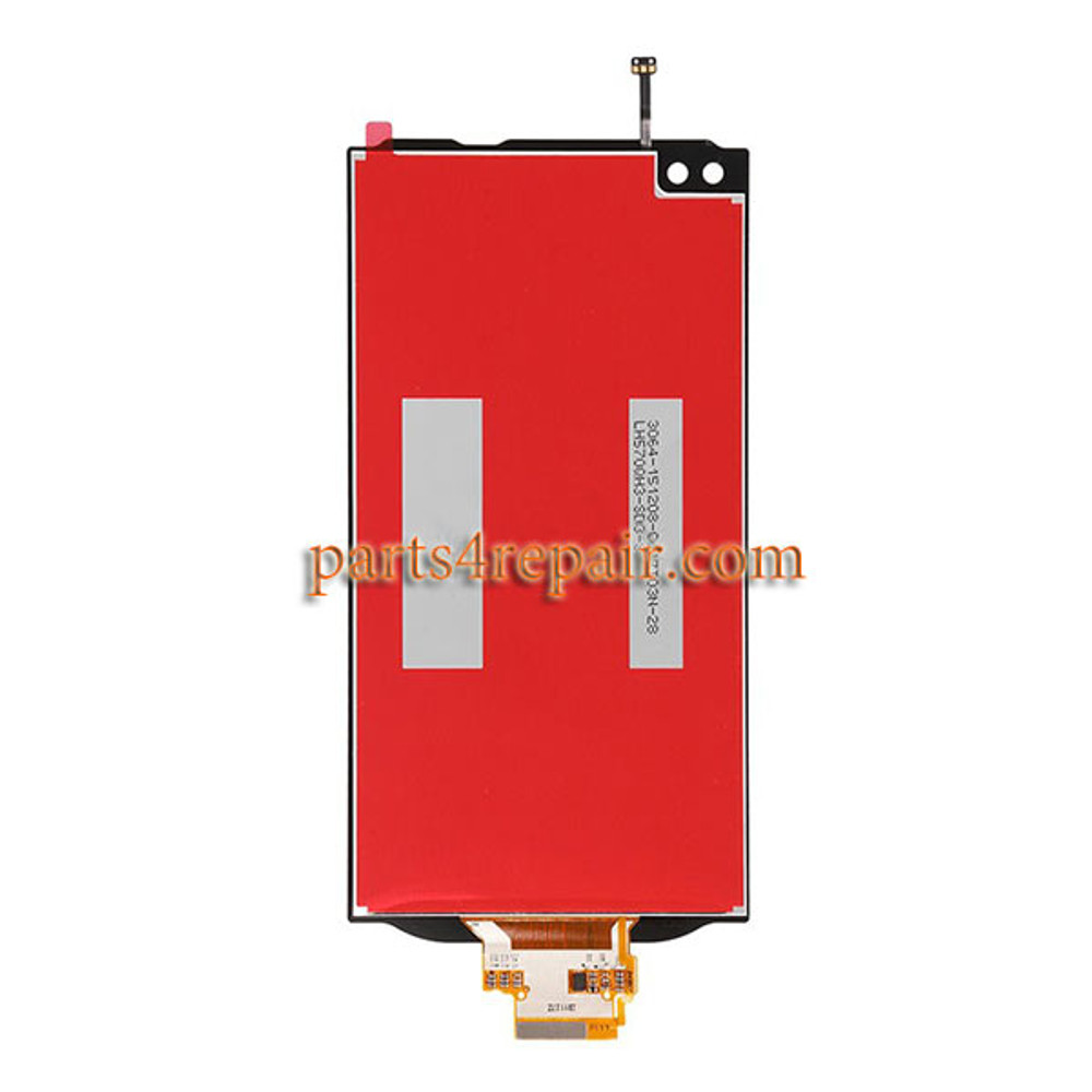 We can offer LG V10 LCD Screen + Digitizer Assembly