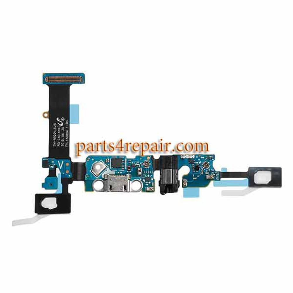 Dock Charging PCB Board for Samsung Galaxy Note 5 N920V
