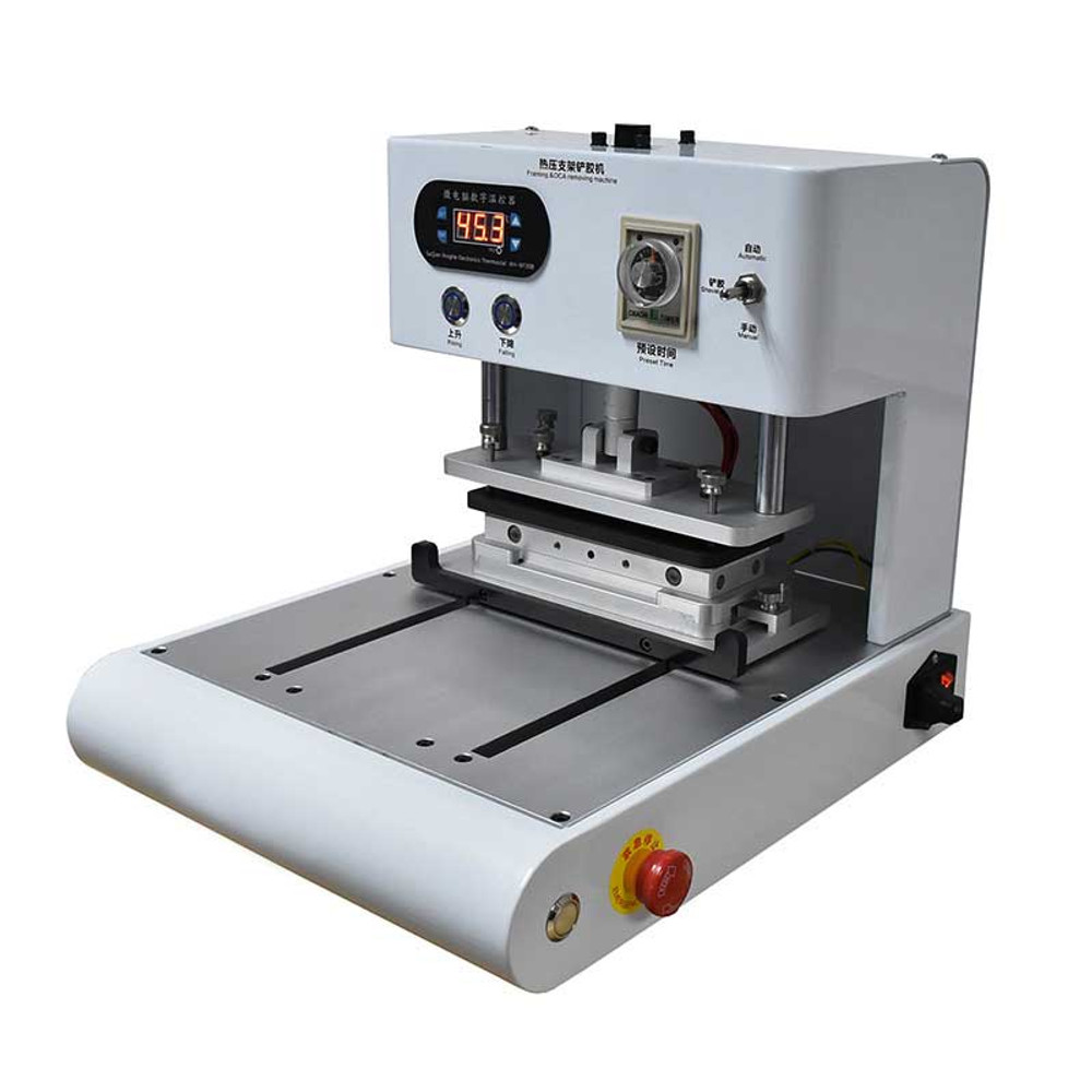 Electric Hot Pressing Bracket Frame Laminating Machine for iPhone 4/4s 5/5s/5c/6/6+/6s/6s+
