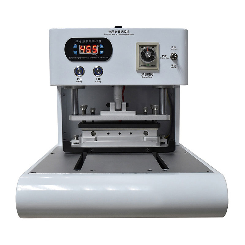 LCD Frame Laminating Machine with Remove OCA Glue for iPhone Series